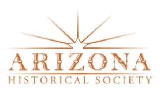 AZ Historical Society Logo
