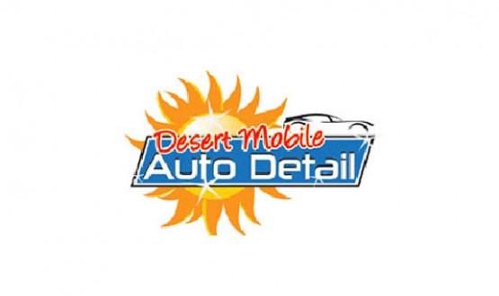 Desert Mobile logo