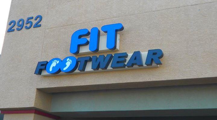 Fit Footwear