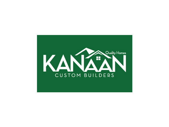 Kanaan Custom Builders logo