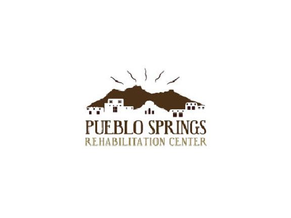 Pueblo Springs logo