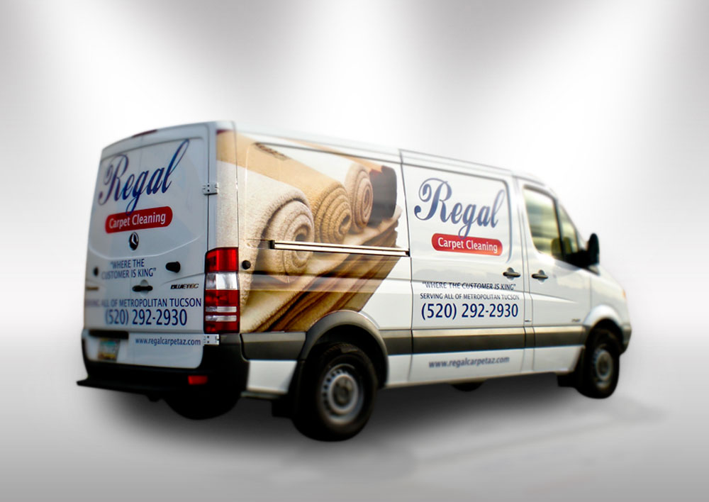 Regal-Carpet-Cleaning-Van
