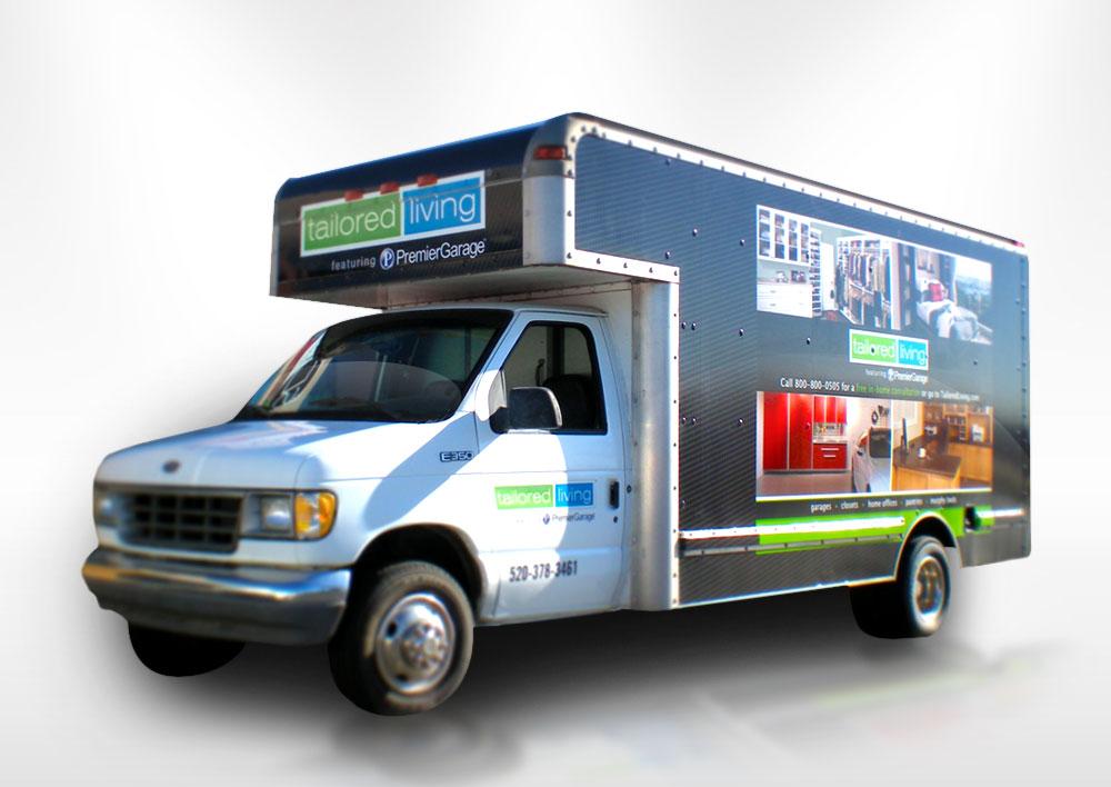 Tailored-Living-Van-Wrap