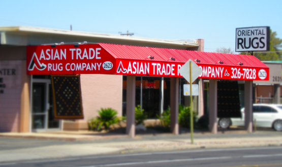 Asian Trade Store Front 1