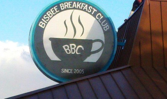 Bisbee Breakfast Club 1